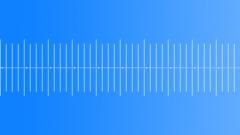 Tick Tock - Ten Seconds Production Element Sound Effect