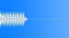 Futuristic Weapon Texture 101 - sound effect