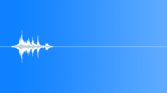 Metallic Unlock 2 - sound effect