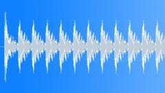Futuristic Weapon Texture 10 Sound Effect