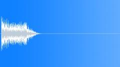 Mech Overload Flutter - sound effect
