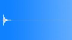 UI Ping Tab Sound Effect