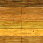 Aged wood illustration Seamless pattern - stock illustration