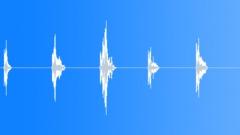 Long Format Ammo Boink - sound effect