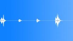 Long Format Bot Vocal Buzz Chirp - sound effect