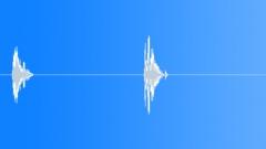 Long Format Deep Console Organic Transition Sound - sound effect