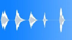 Long Format Friction Mech Tone - sound effect