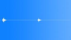 Long Format Fuzzy UI Tap Sound Effect