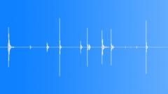 Long Format Hard Case Latch Open - sound effect