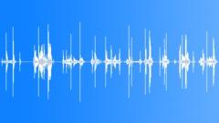 Long Format Light Metal Bot Sequence - sound effect