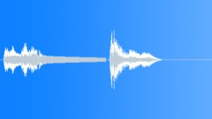 Stock Sound Effects of Long Format Pulsating Vibration Electron Game Discharge