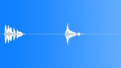 Long Format Sick Hybrid Arcade Tone Coin Hit Sound Effect