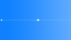 Stock Sound Effects of Long Format Tube Wind Soft Navigation