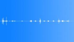 Long Format Unscrewable Lid or Top on Jar - sound effect