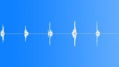 Long Format Wet Morph Ball Touch - sound effect
