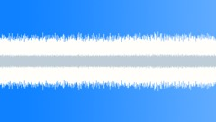 Idling truck engine loop - sound effect