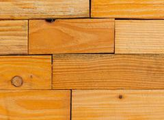 Stock Photo of Wooden blocks background