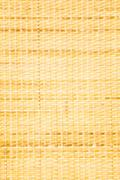 Woven rattan texture pattern, Backgrounds - stock photo