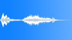 Alternate Dimension - Sound Effects 06 Sound Effect