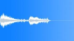 Tunnel Mechanical Spirit - Sound Pack 06 - sound effect