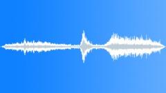 Tunnel Mechanical Spirit - Sound Pack 03 Sound Effect
