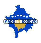 Stock Illustration of made in kosovo