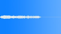 Reverberation Magnetic Sound 03 - sound effect