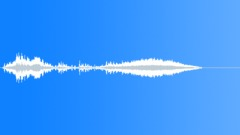 Reverberation Magnetic Sound 05 - sound effect