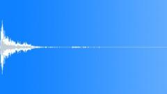 Morbid Sound Effect - Metal Vibration 05 - sound effect