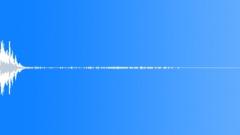 Morbid Sound Effect - Metal Vibration 06 - sound effect