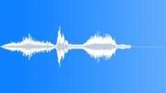 Morbid Sound Effect - Metal Vibration 01 - sound effect