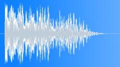 EPIC TRAILER IMPACT HIT 3 Äänitehoste