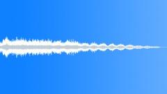 Vibrating Vocals - Paranormal 06 Sound Effect