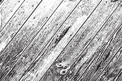 Distress Overlay Texture Stock Illustration