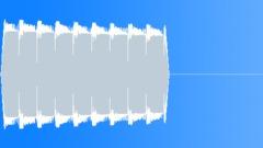Laser blaster 0001 - sound effect