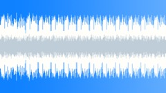 Boiler room horror drone loop 0001 Sound Effect