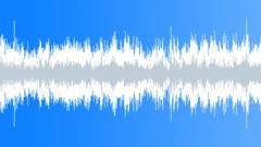 Boiler room horror drone loop 0002 - sound effect
