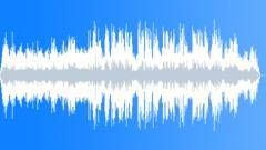 Street Ambience Loudspeaker Thai Sound Effect
