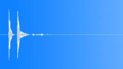 Accept Button Sound Effect