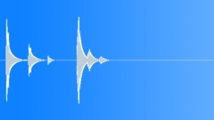 Stock Sound Effects of Pebbles Interface Attention