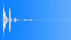 Pop Up Button - sound effect