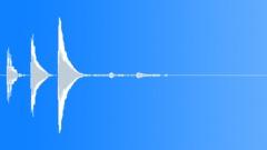 Pop Up Hide Sound Effect