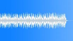 Pure Joy - Stinger - stock music