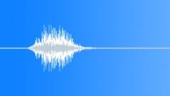 Man Grunting Sound - 3 - sound effect