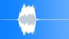 Scared Women Sound - 1 - sound effect