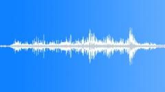 Swarming Giant Bats - 1 - sound effect