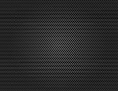 Stock Illustration of acoustic speaker grille texture background