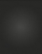Acoustic speaker grille texture background Stock Illustration