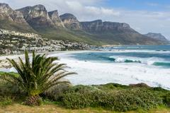 Beautiful Western Cape - stock photo