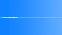 Bubble / flower pop up Sound Effect